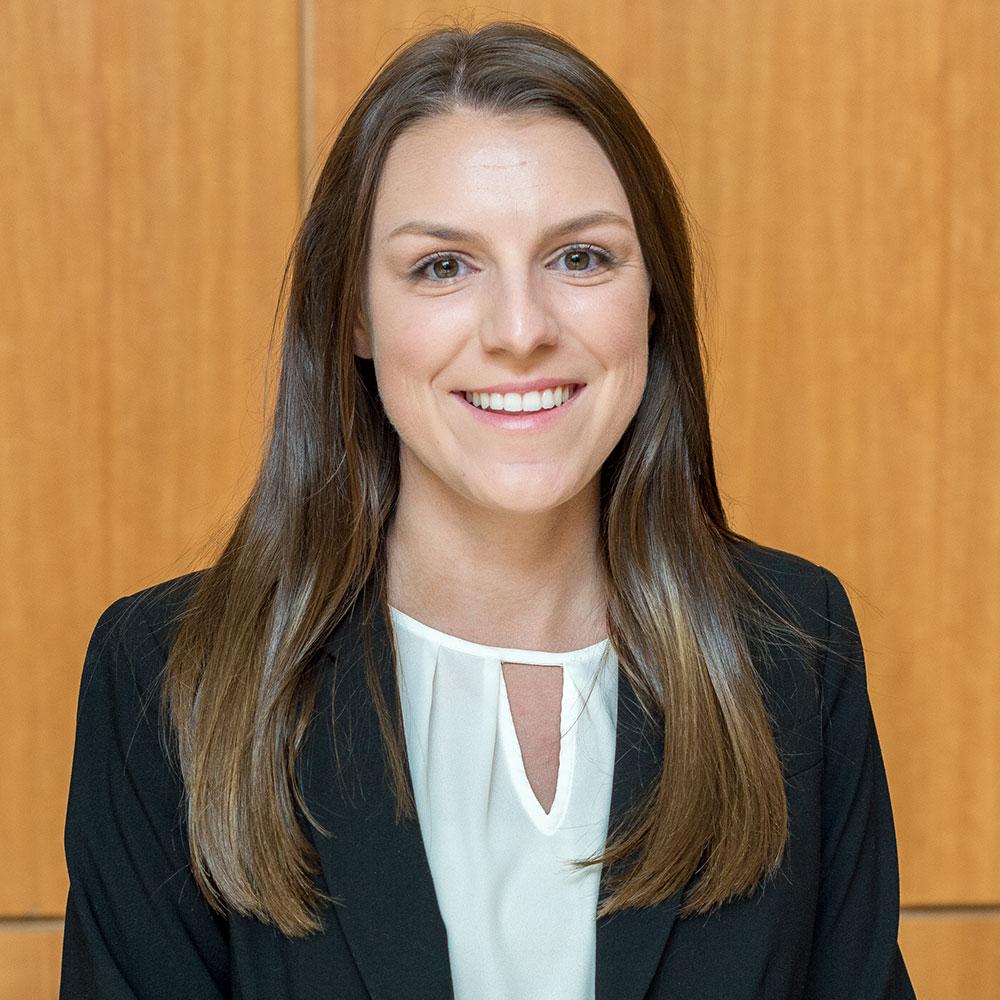 Emily Almack
