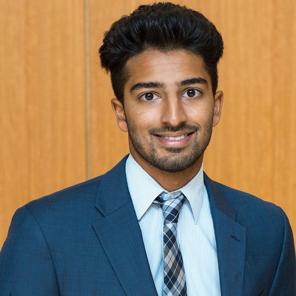 Rohan Gandhi